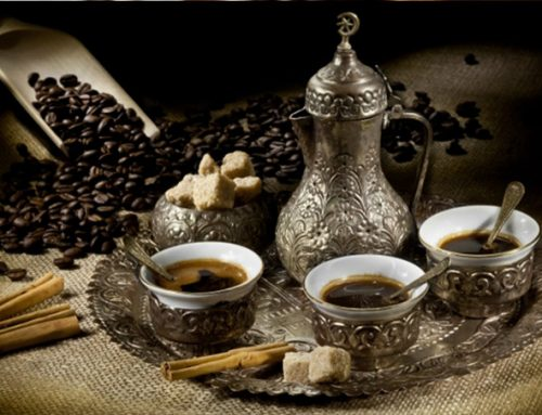 Kako se pravilno kuva kafa